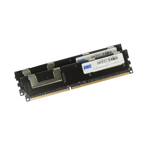 OWC / Other World Computing 32GB DDR3 1066 MHz UDIMM Memory Kit (2 x 16GB, Mac)
