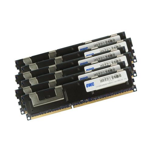 OWC 96GB DDR3 1066 MHz UDIMM Memory Kit (6 x 16GB, Mac)