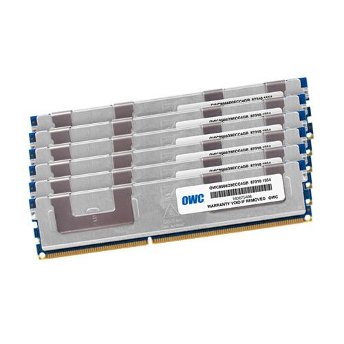 OWC / Other World Computing 24GB DDR3 1066 MHz DIMM Memory Kit (6 x 4GB, Mac)