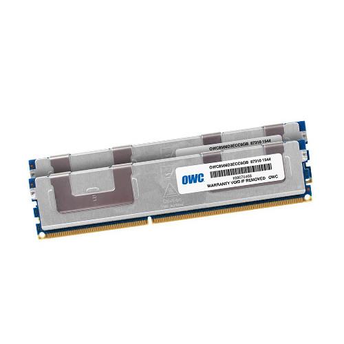 OWC 16GB DDR3 1066 MHz UDIMM Memory Kit (2 x 8GB, Mac)