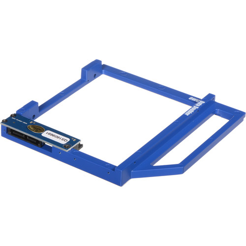 OWC Data Doubler Optical Bay Hard Drive/SSD Mounting Solution for iMac 2009-2011 (Upgrade Tools Not Included)
