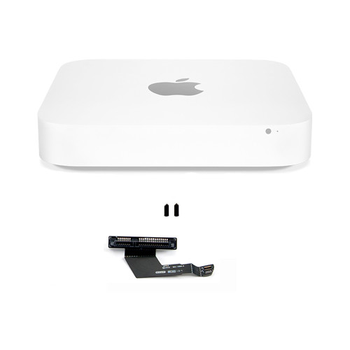 """OWC / Other World Computing Data Doubler SSD/2.5"""" Hard Drive Installation Kit for Mac mini 2011, 2012 & Later (Upper Drive Bay Configuration, Tools Not Included)"""