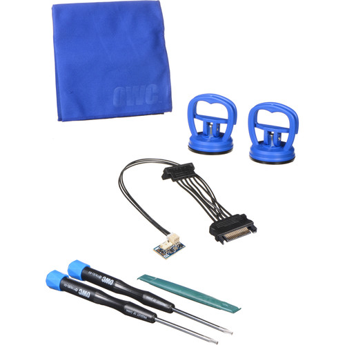 OWC / Other World Computing Complete Hard Drive Upgrade Kit for iMac 2011 Models