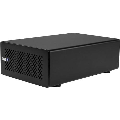 OWC / Other World Computing 960GB Mercury Helios Thunderbolt Storage Solution