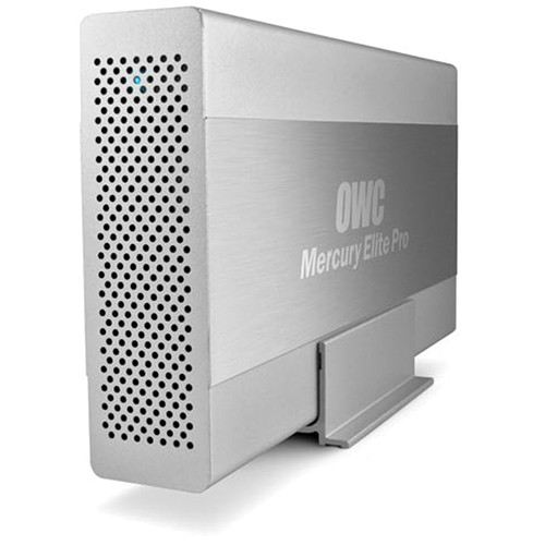 OWC / Other World Computing Mercury Elite Pro 4 TB Combo Interface External Drive