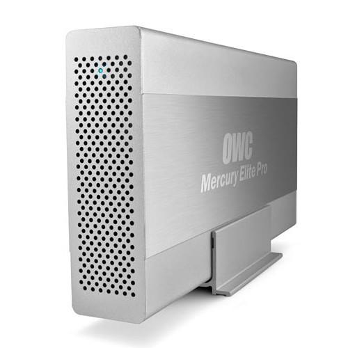OWC 6TB Mercury Elite Pro External Hard Drive