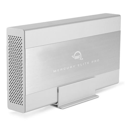 OWC / Other World Computing 8TB Mercury Elite Pro External Hard Drive