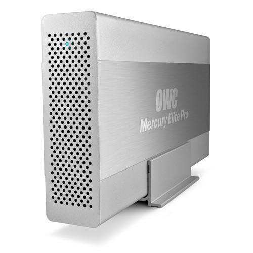 OWC Mercury Elite Pro Hard Drive Enclosure (USB 3.1 Gen 1 / eSATA / FireWire800)