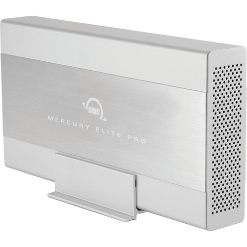 OWC / Other World Computing Mercury Elite Pro Storage Solution with +1Port (10TB)
