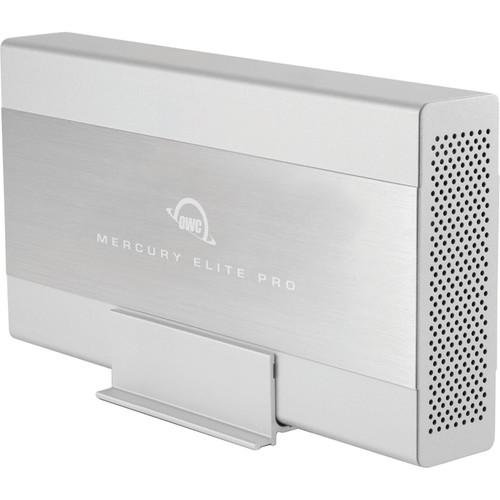 OWC / Other World Computing 10 TB Mercury Elite Pro USB 3 with USB+1