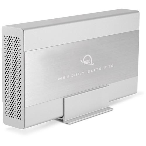 OWC / Other World Computing 14TB Mercury Elite Pro USB 3.0 Hard Drive with +1 Port