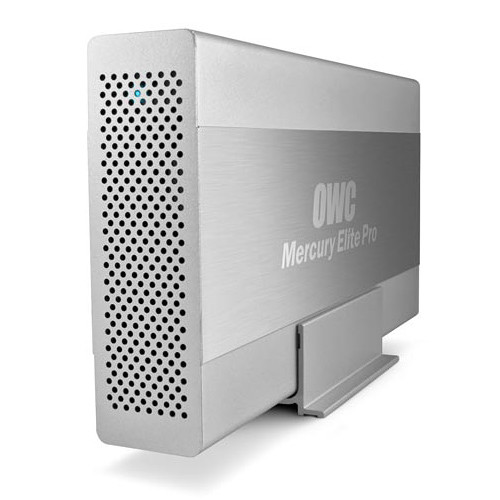 OWC / Other World Computing Mercury Elite Pro Storage Solution with +1Port (4TB)