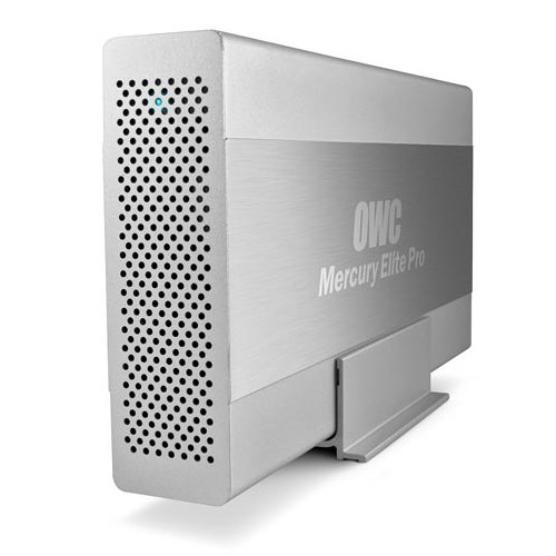 OWC / Other World Computing Mercury Elite Pro Storage Solution with +1Port (6TB)