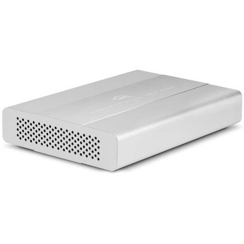 OWC 1TB Mercury Elite Pro Mini Portable SSD