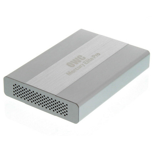 OWC / Other World Computing Mercury Elite Pro Mini Storage Solution (500GB)