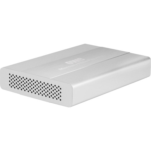 OWC / Other World Computing 1TB Mercury Elite Pro mini External Hard Drive