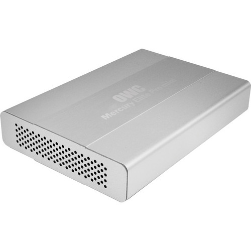 OWC / Other World Computing OWCMEF3MH7500 500GB Mercury Elite Pro Mini External Hard Drive