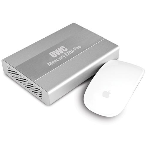 OWC / Other World Computing 1TB Mercury Elite Pro Mini USB 3.0 External SSD