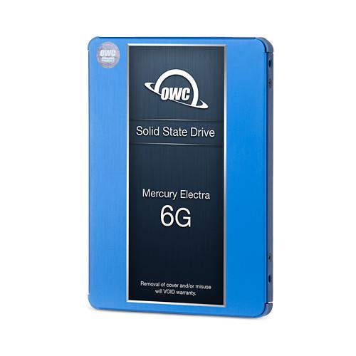 """OWC 120GB Mercury Electra 6G 2.5"""" Internal SSD"""