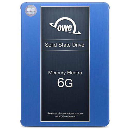 "OWC / Other World Computing Mercury Electra 2TB 6G 2.5""/7mm Sata 6.0GB/S Solid-State Drive"