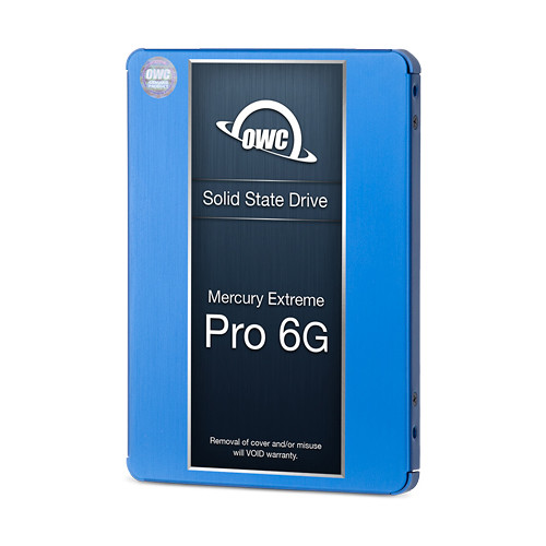"""OWC / Other World Computing 240GB Mercury Extreme Pro 6G 2.5""""/7mm Sata 6GB/S Solid-State Drive"""