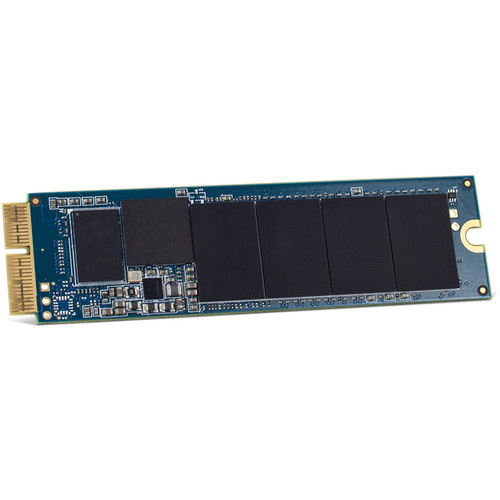 OWC Aura N 480GB NVMe SSD for Select 2013 and Later Macs