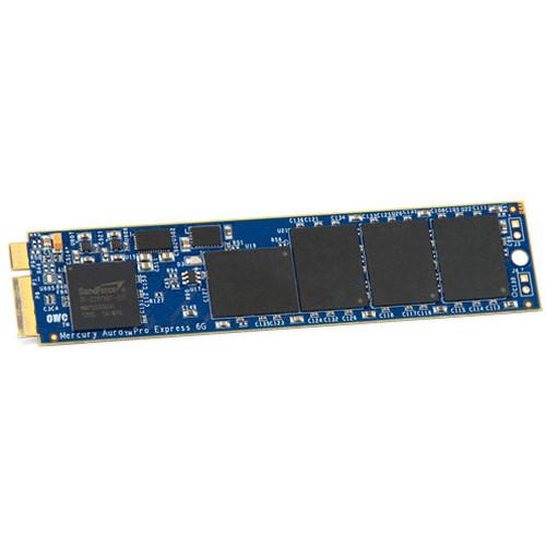 """OWC Aura Pro 6G 1TB Internal SSD for 13"""" & 11"""" MacBook Air (June 2012)"""
