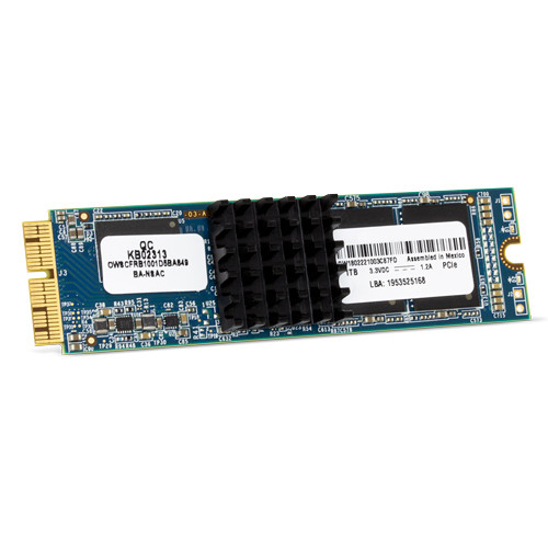 OWC / Other World Computing 240GB Owc Aura Pro X SSD Upgrade Solution For Mac Pro (Late 2013)