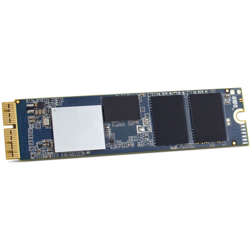 """OWC Aura Pro X2 2TB NVMe SSD Upgrade Kit for Select 27"""" & 21.5"""" iMacs (September 2013 & Later)"""