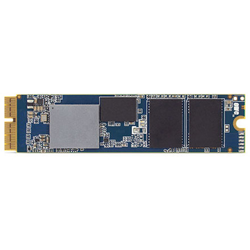 OWC Aura Pro X2 480GB NVMe SSD for Select 2013 and Later Macs