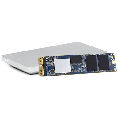 OWC / Other World Computing Aura Pro X2 480GB NVMe SSD Kit for Select MacBook Pro Retina & MacBook Air