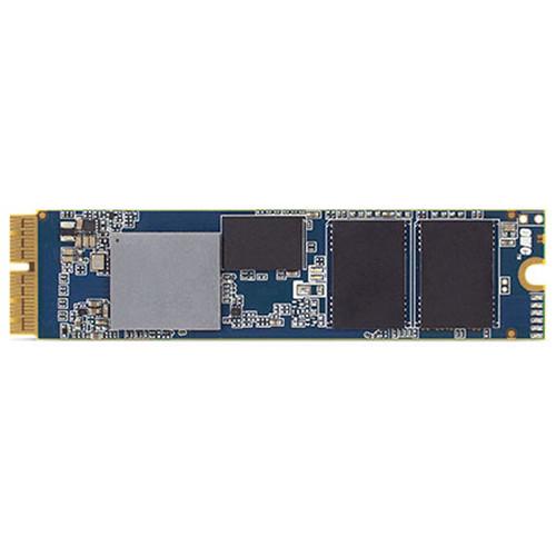 OWC / Other World Computing Aura Pro X2 480GB NVMe Add-On SSD for Mac mini (Late 2014)