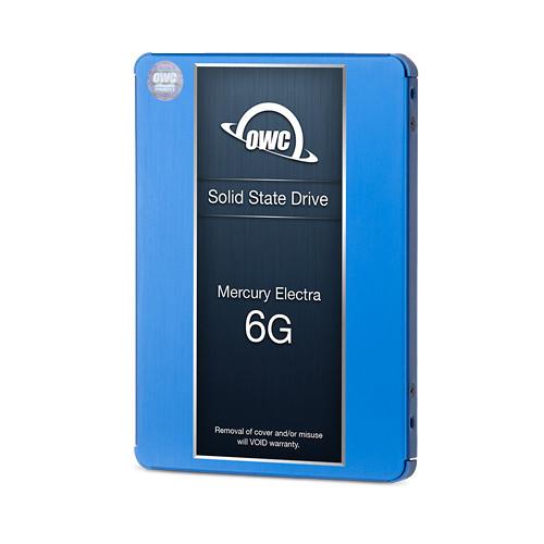 """OWC / Other World Computing 2TB Mercury Electra 6G 2.5"""" Internal SSD"""