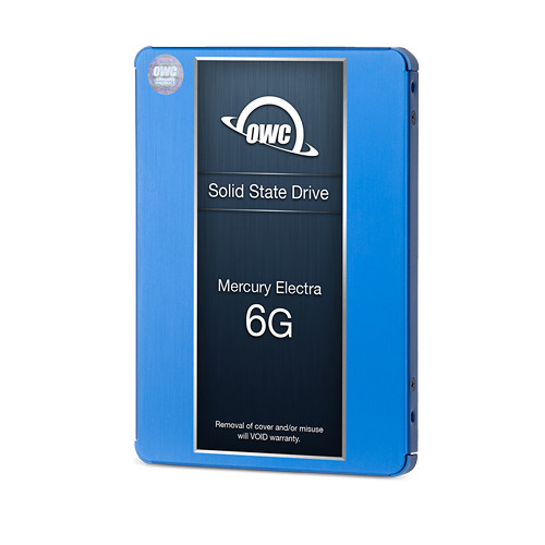 "OWC / Other World Computing 2TB Mercury Electra MAX 6G SATA III 2.5"" Internal SSD"