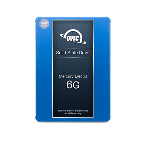 """OWC / Other World Computing 1.0TB Mercury Electra 6G 2.5"""" Internal SSD"""