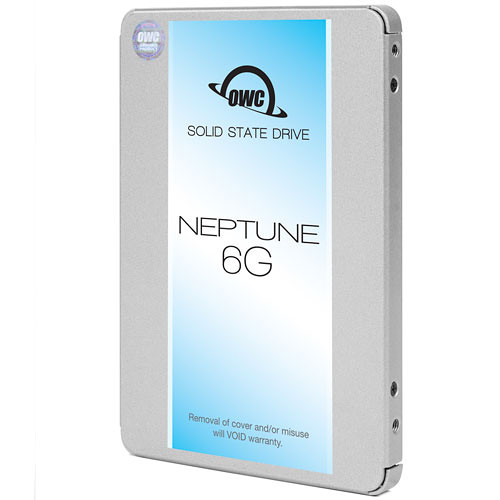 "OWC / Other World Computing 480GB Neptune 2.5"" Serial-ATA Solid State Drive"
