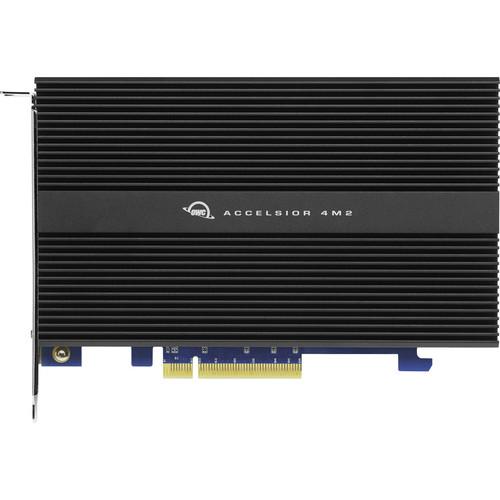 OWC 1TB Accelsior 4M2 PCIe M.2 NVMe SSD