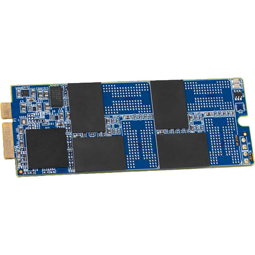 OWC / Other World Computing Aura Pro 1TB 6G Solid-State Drive Mac for MacBook Air 2012/2013 with Retina Display