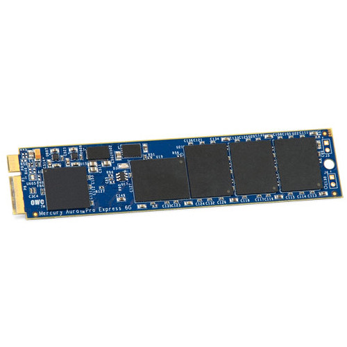 OWC / Other World Computing Aura Pro 1TB 6G Solid-State Drive Mac for MacBook Air 2012