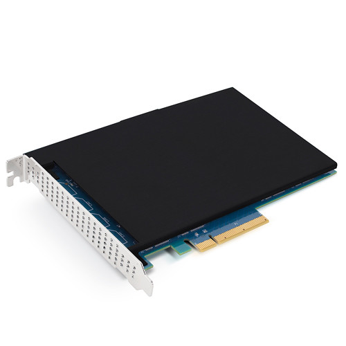 OWC / Other World Computing 480GB Accelsior Pro Q PCI Express Internal SSD