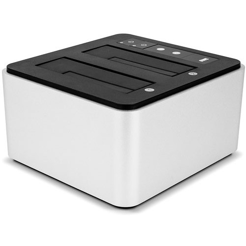 OWC Drive Dock Thunderbolt 2/USB 3.0 Dual Drive Bay Solution