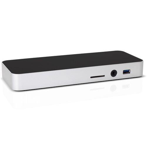 OWC / Other World Computing 13 Port Thunderbolt 3 Dock (Silver)