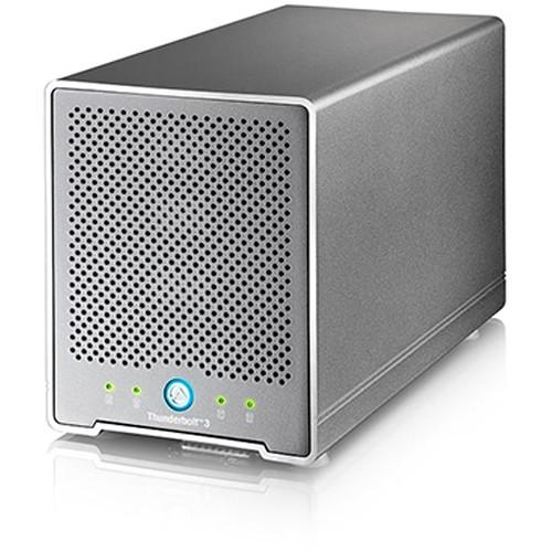 OWC ThunderBay 4 Mini Four-Bay Thunderbolt 3 RAID 5 Storage Enclosure
