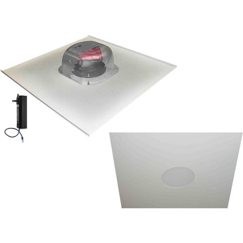 """OWI Inc. 6.5"""" Drop-Ceiling Speaker Bundle"""