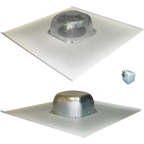 OWI Inc. Amplified Drop Ceiling 'Green' Speaker