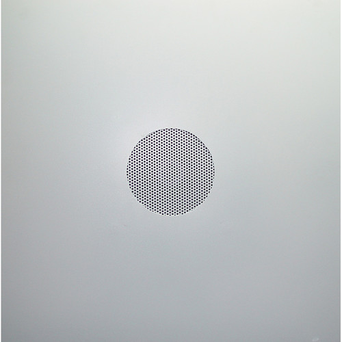 OWI Inc. Drop Ceiling Speaker on a 2x2 Tile (White)