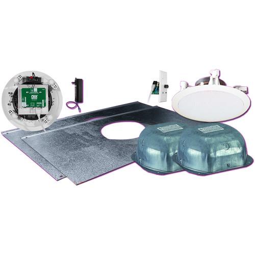 OWI Inc. (Combo) 2 Ea. Amp-Catic5 / 2 Ea. 5 Tb  Backcan W/ Bluetooth Volume Control