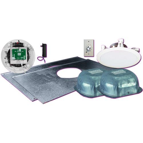 OWI Inc. (Combo) 2 Ea. Amp-Catic5 / 2 Ea. 5 Tb  Backcan W/ Ampstvc