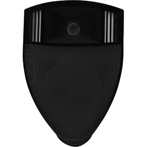 """OWI Inc. 2-Way 5.25"""" Corner Speaker (Black)"""