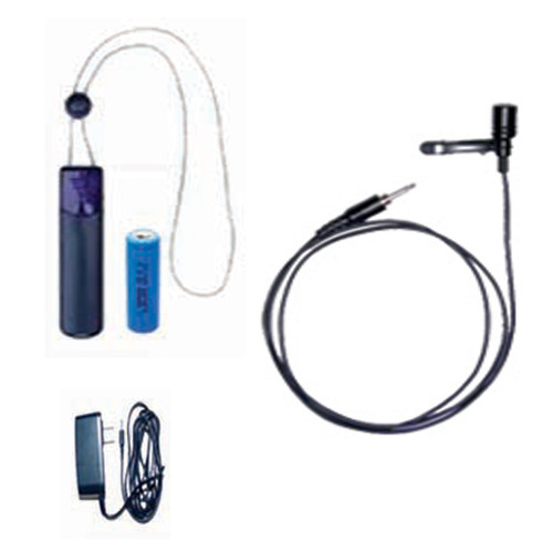OWI Inc. Pendant Microphone Kit for CRS201P Wireless Microphone System